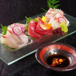 魚や 池袋西口 魚やを手軽に楽しむ宴会コース