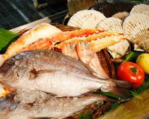 魚や 池袋西口 魚やの贅沢魚や満喫コース