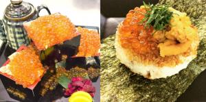 魚や 池袋西口 絶品の新鮮な海鮮料理
