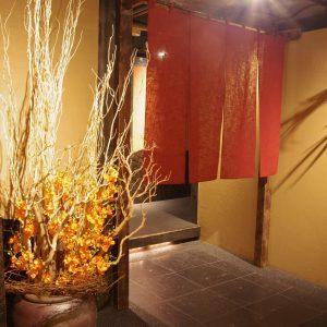 魚や 池袋西口 大小様々な完全個室