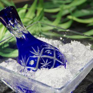 魚や 池袋西口 店長の隠し酒も含め常時20種類以上ラインナップ