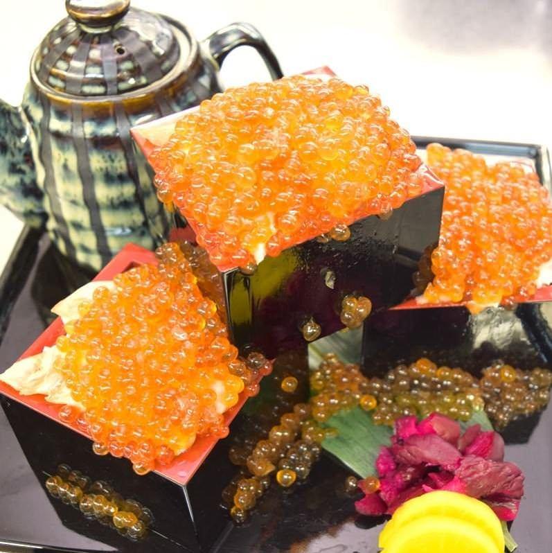 池袋の和食店【魚や】でおすすめの逸品