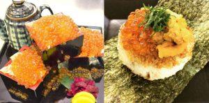 池袋で魚が美味しい和食店【魚や-TOTOYA-】