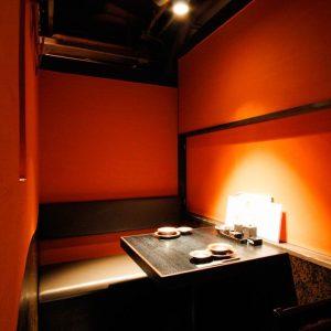 池袋で個室のある和食店【魚や-TOTOYA-】
